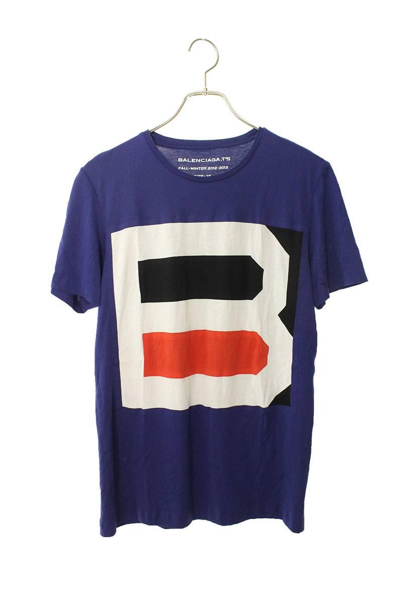 BロゴTシャツ