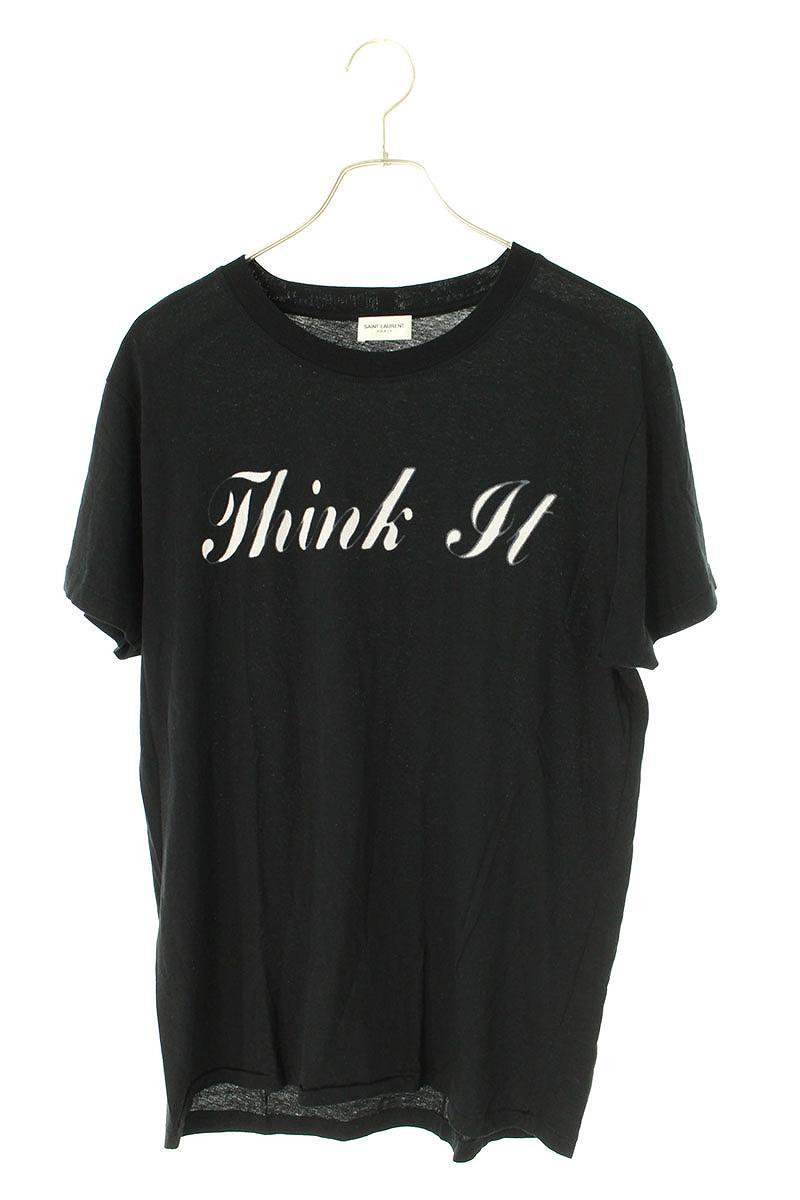 think itプリントTシャツ