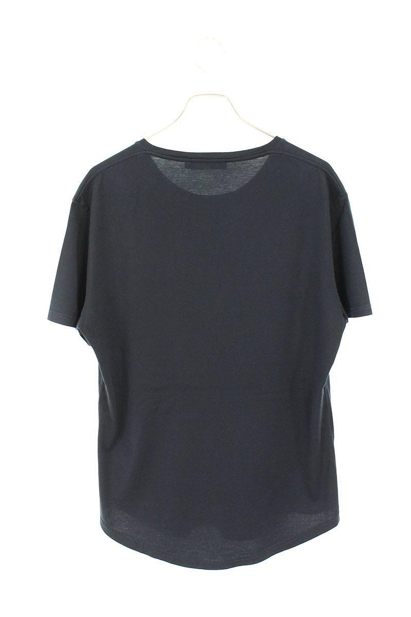 BUY BYEプリントTシャツ