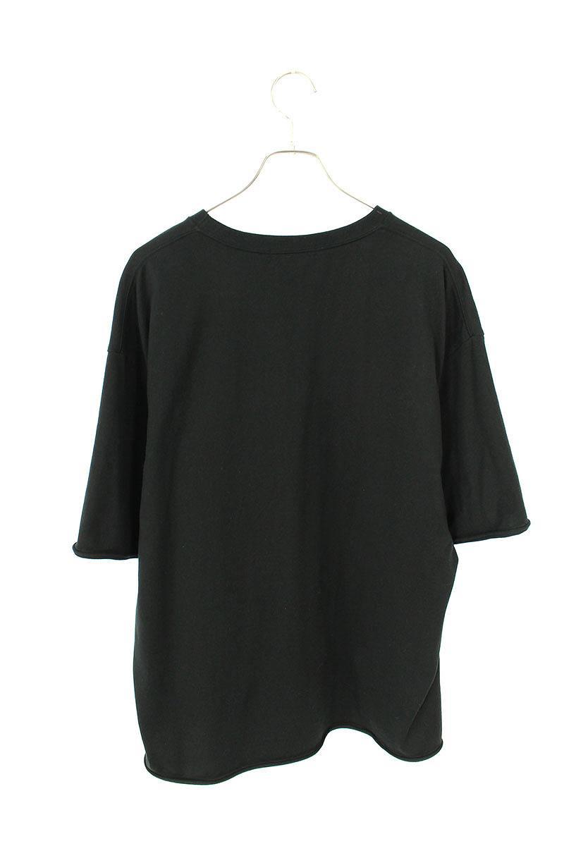 パッチデザインオーバーサイズTシャツ