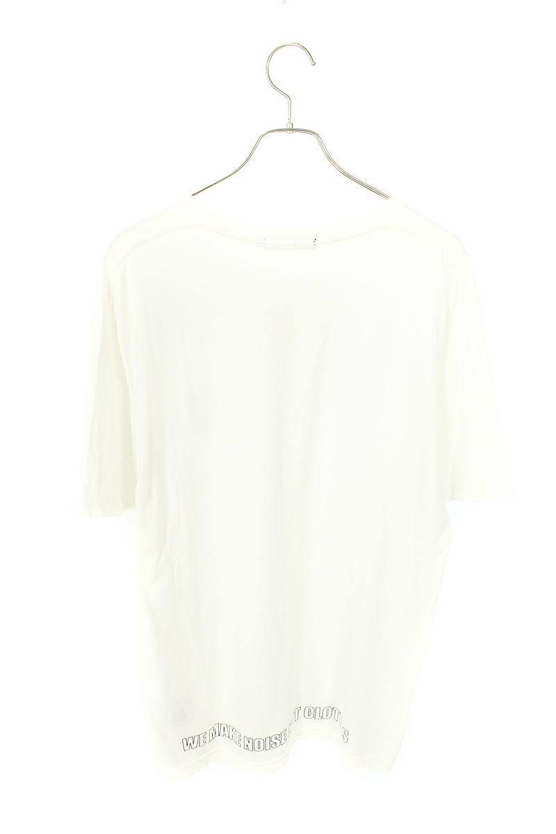 ワンポイントロゴプリントTシャツ