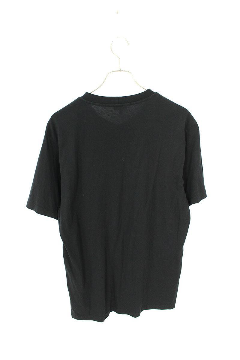 タイガープリントTシャツ