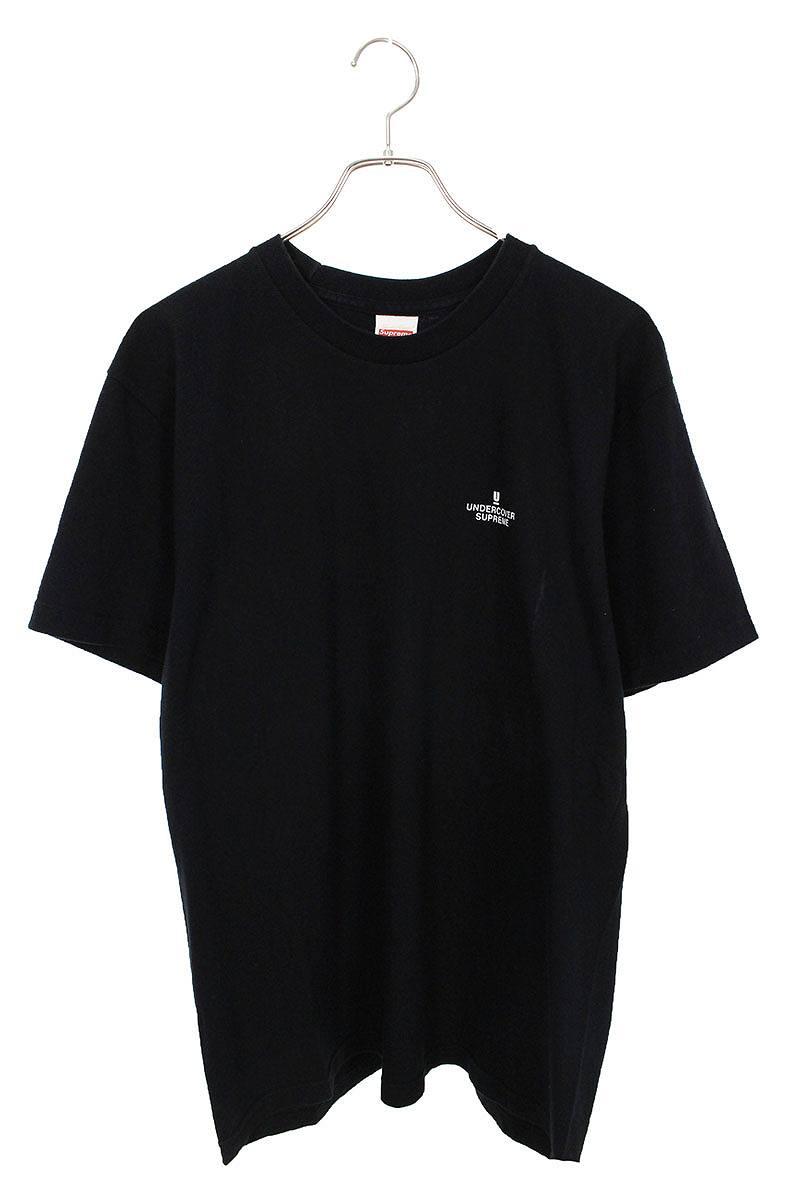 アナーキープリントTシャツ