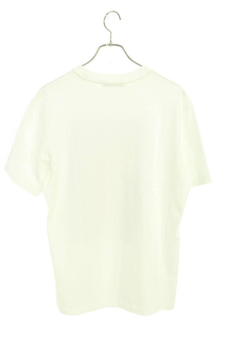 JACEYE SWEDEN フォトプリントTシャツ