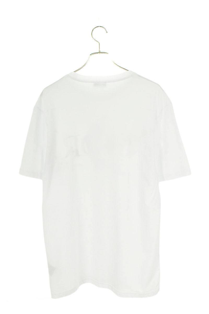 セクシーロボットTシャツ