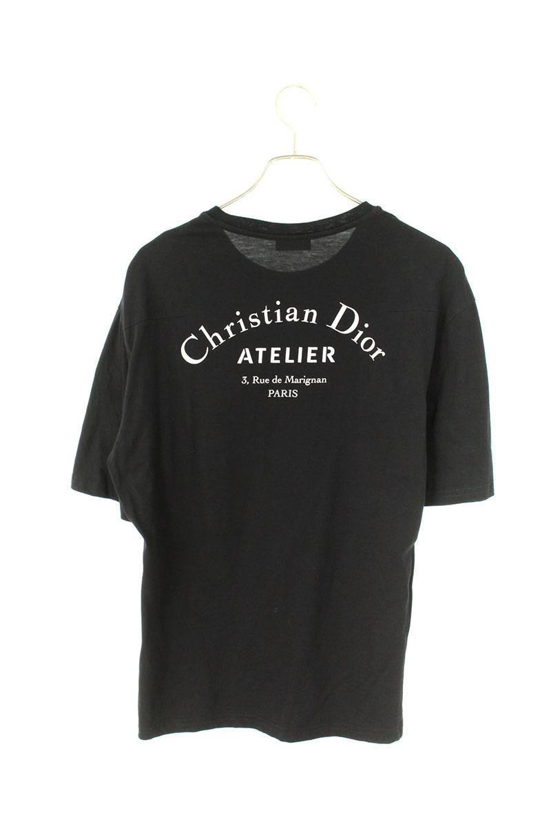 アトリエプリントTシャツ