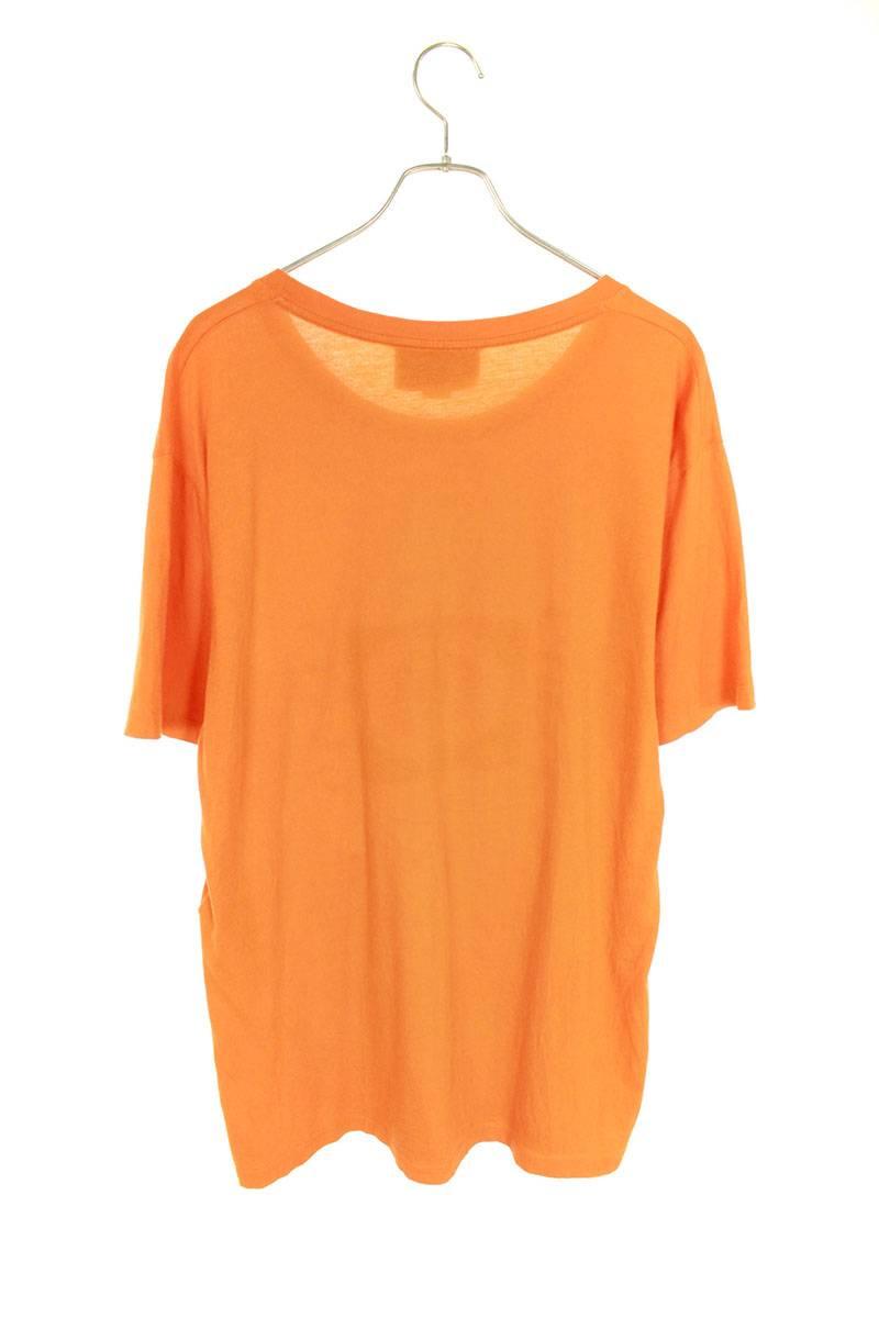 ヴィンテージオールドロゴプリントTシャツ