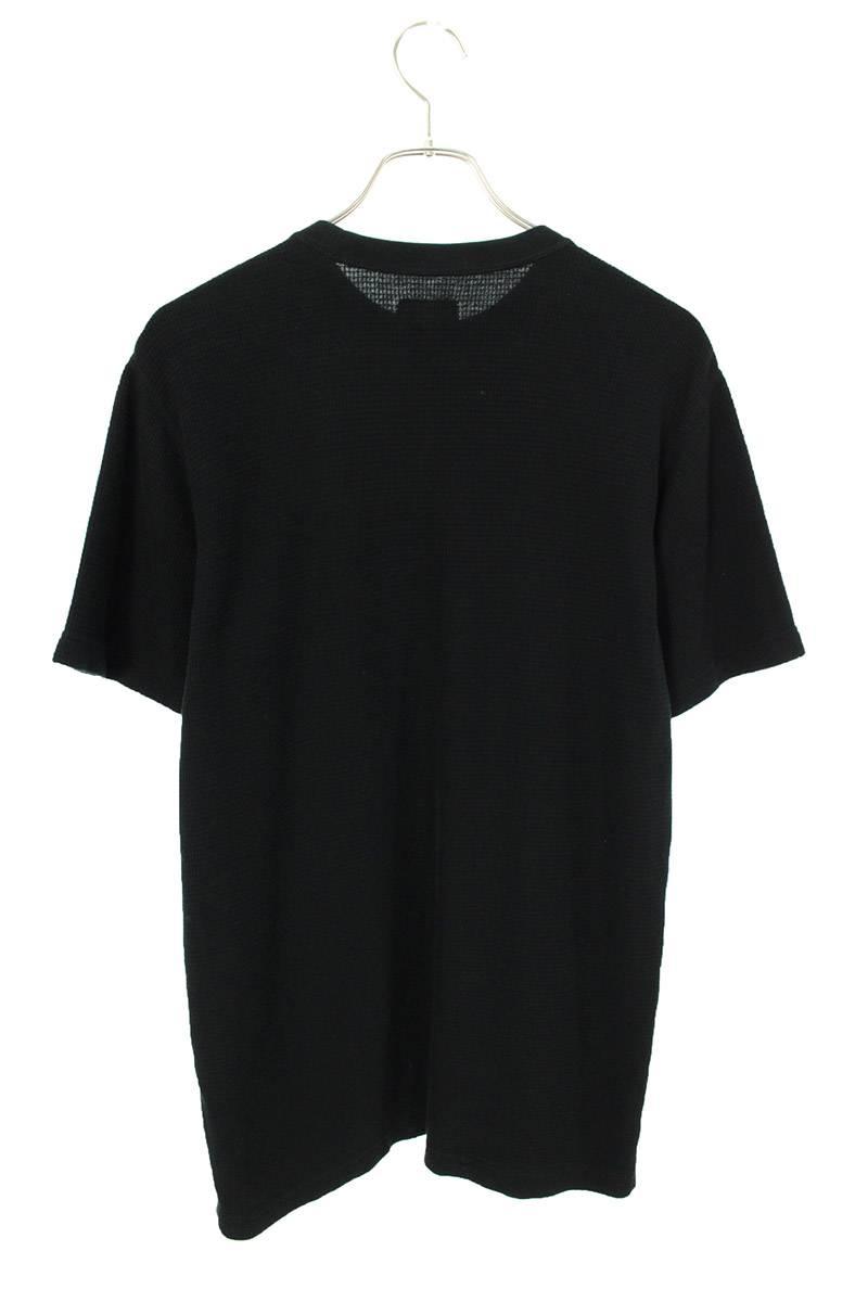 ワッフルサーマルTシャツ