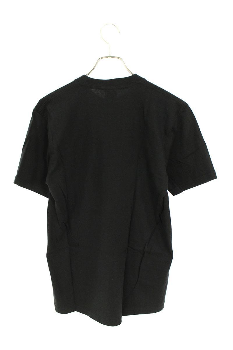 植木プリントTシャツ