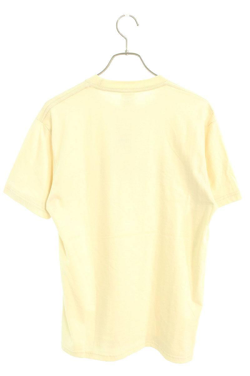 スモークロゴTシャツ