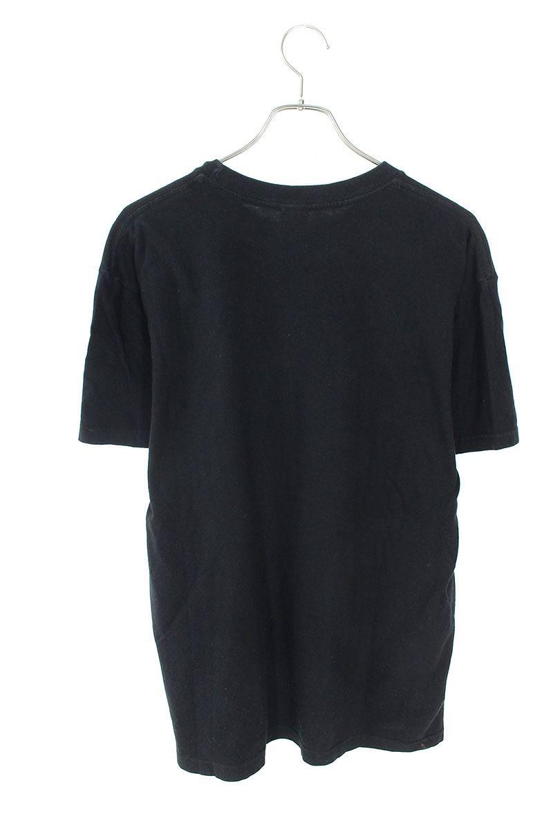 リキッドロゴTシャツ