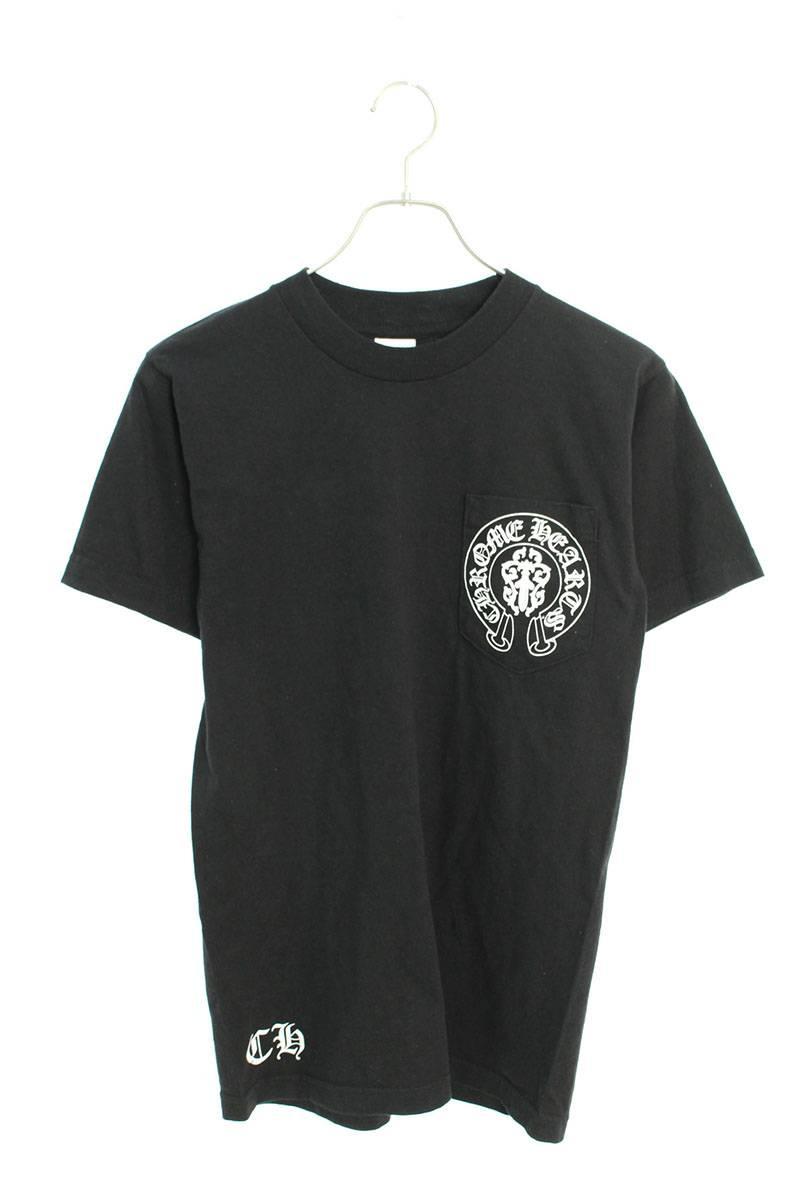 アメリカンフラッグバックプリントTシャツ