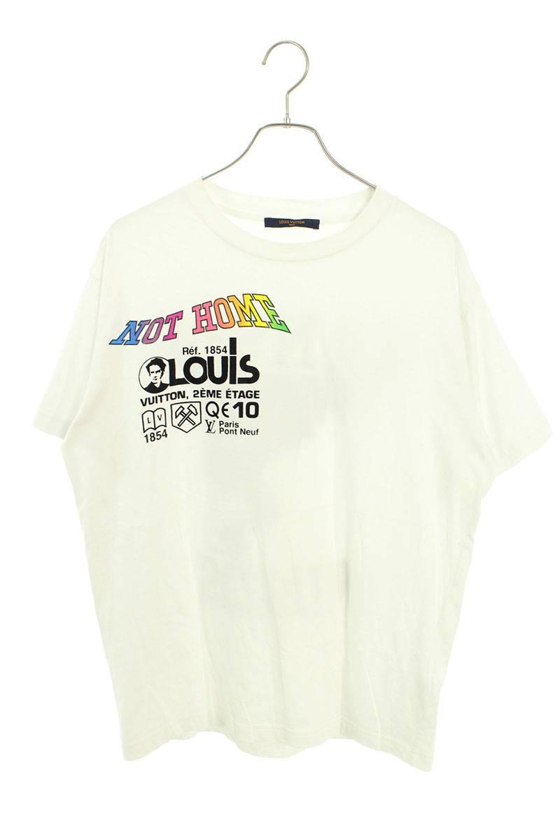 カンザスウィンドプリントTシャツ