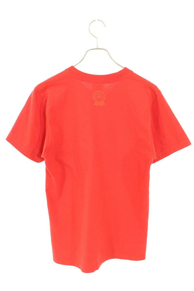 20周年記念ボックスロゴTシャツ