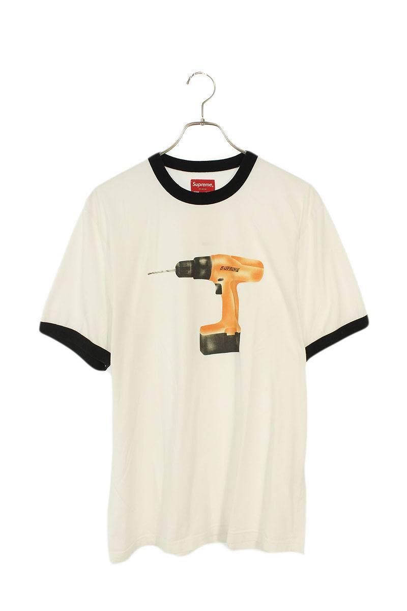 ドリルリンガーTシャツ