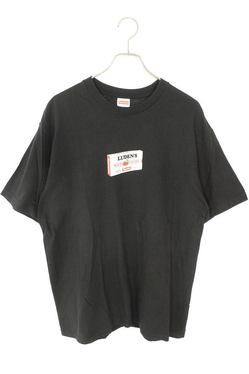 ルーデンスプリントTシャツ