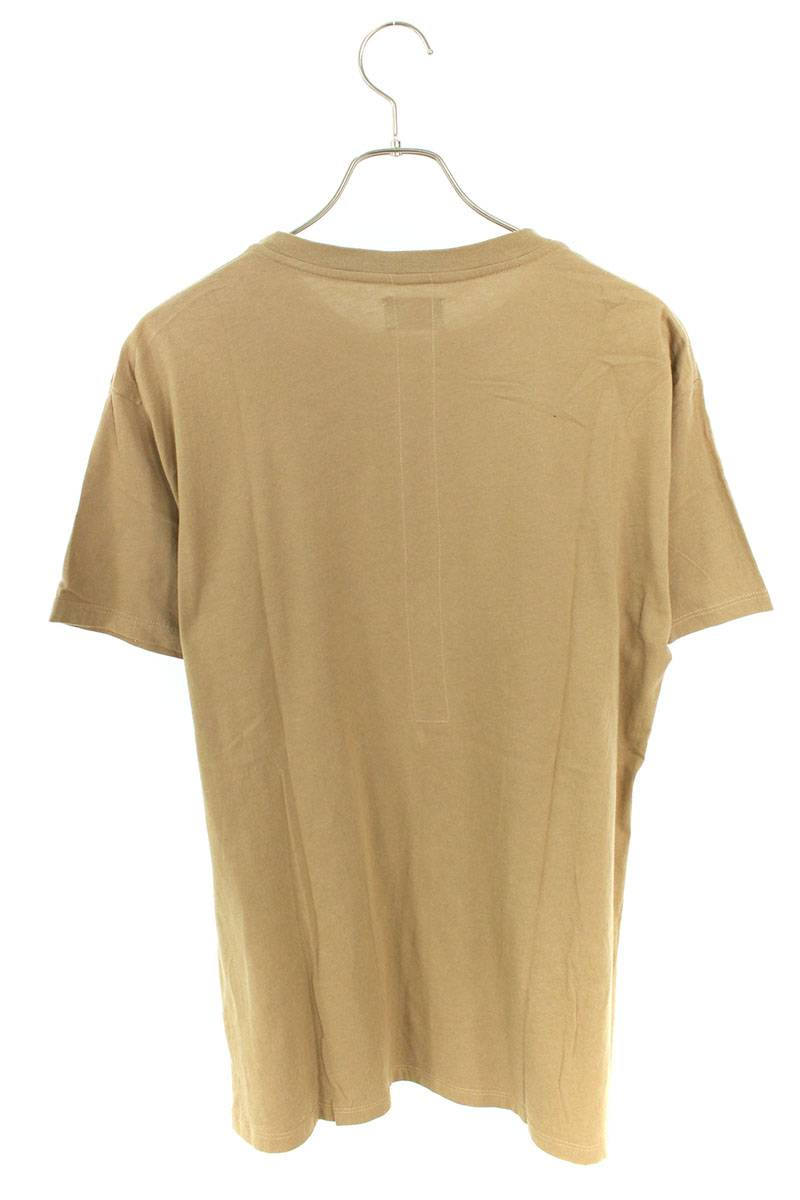 raise hell プリントTシャツ