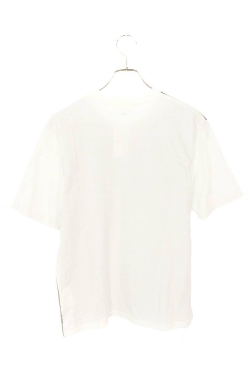 AD2011切替コットンTシャツ