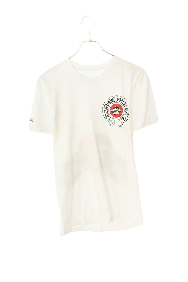 MATTY BOYグラフィックバックプリントTシャツ