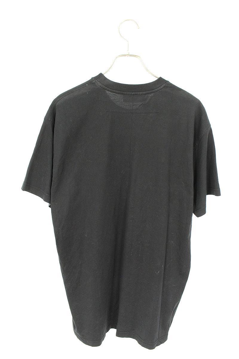 ロットワイラーバンダナ総柄Tシャツ