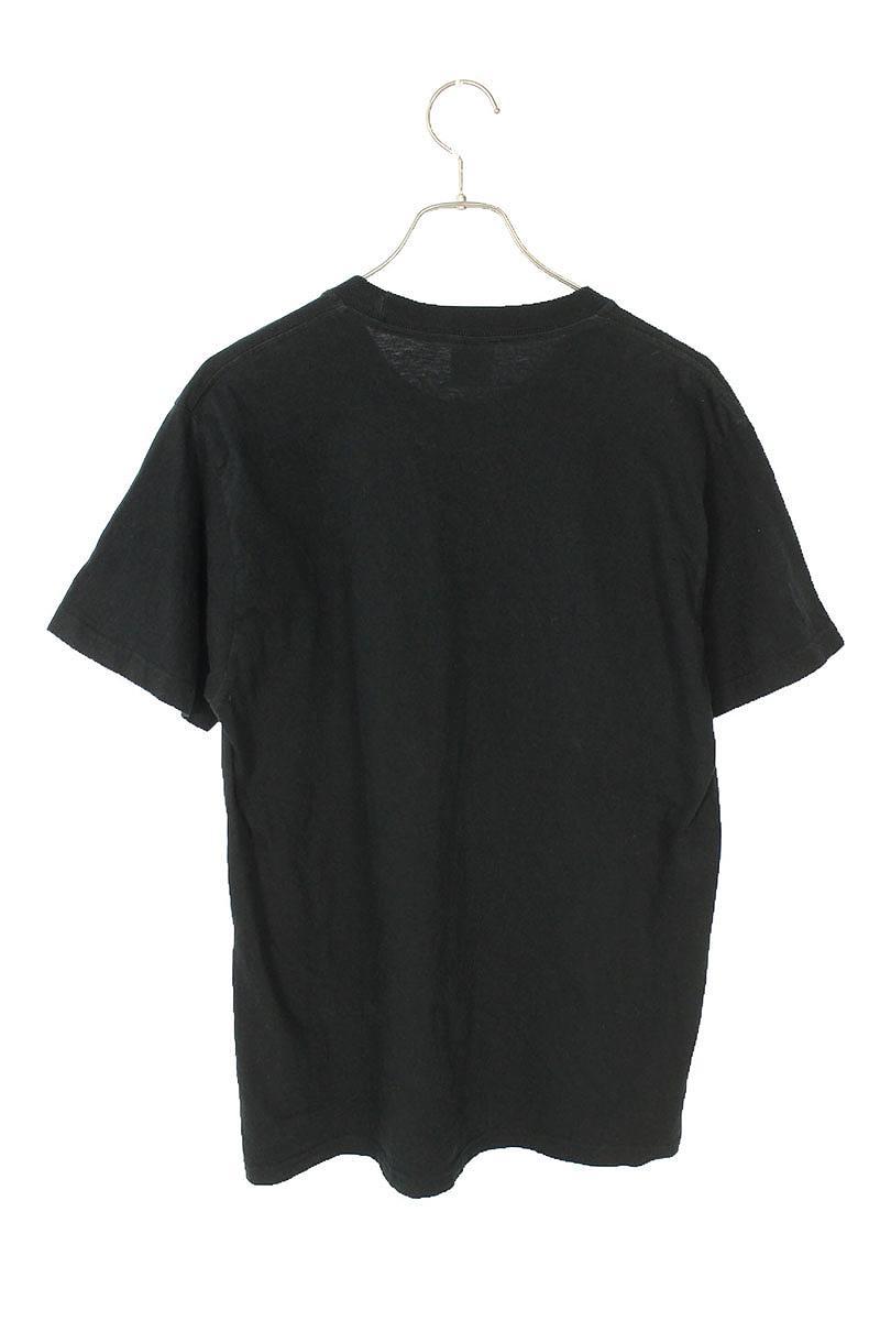 モナリザプリントTシャツ
