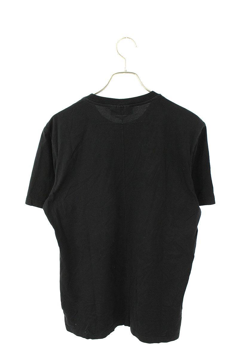 フロントピエロプリントTシャツ