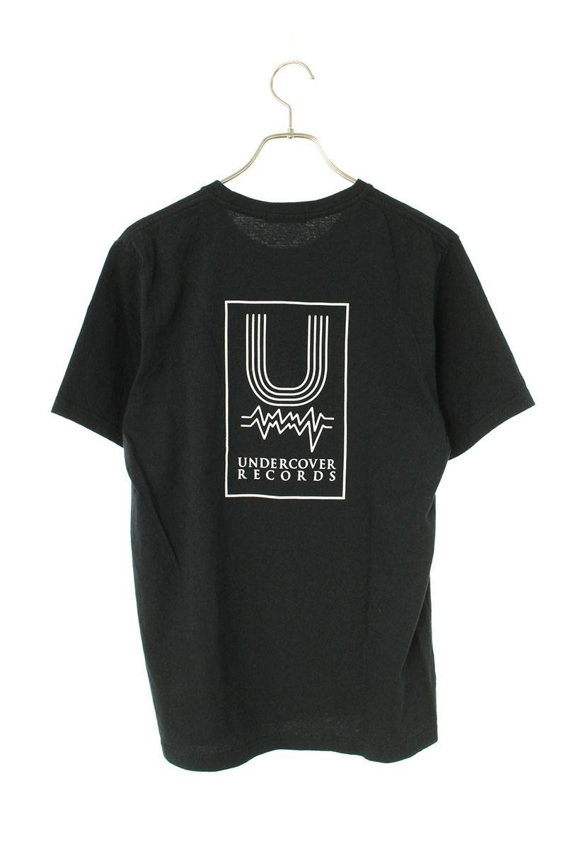 STEREOプリントTシャツ