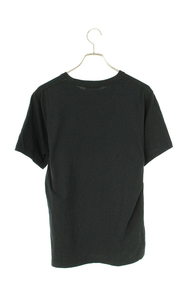BLACK JUBILEEプリントTシャツ
