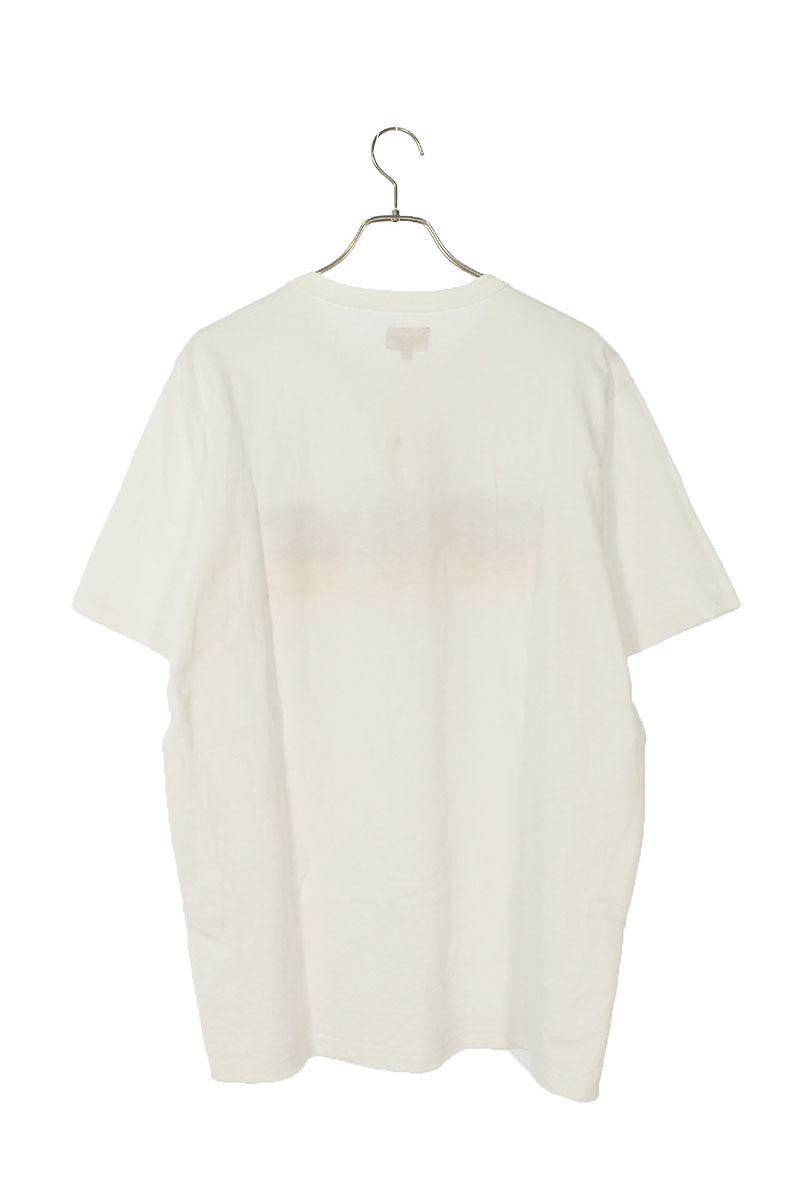 フレイムロゴTシャツ