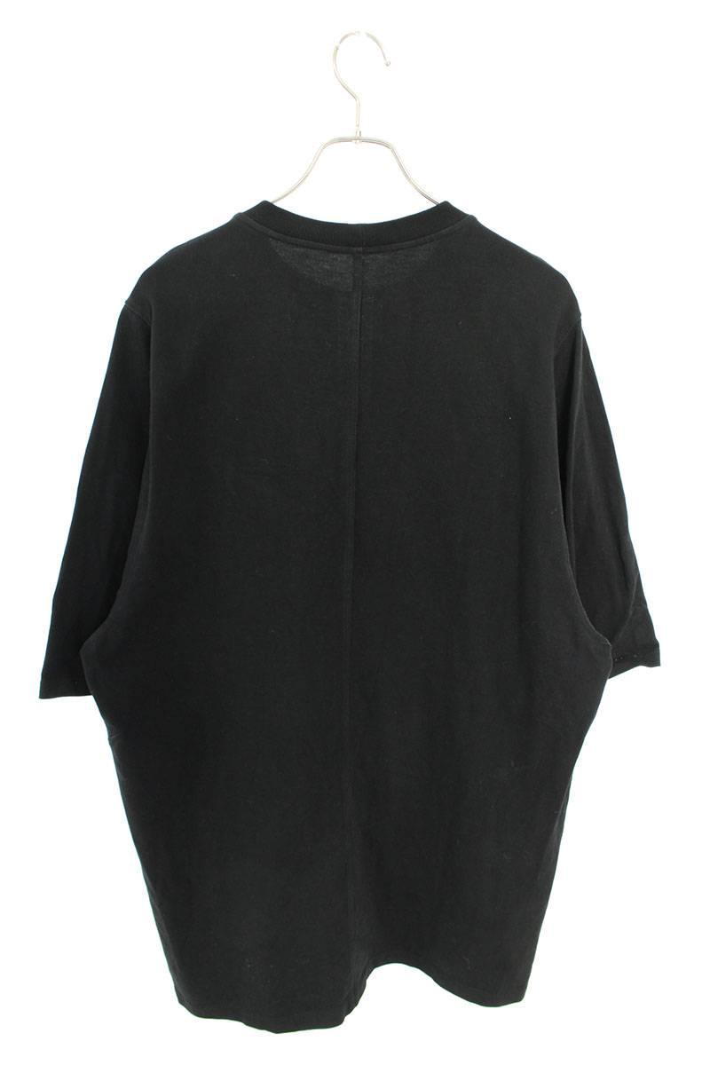クルーネックオーバーサイズTシャツ