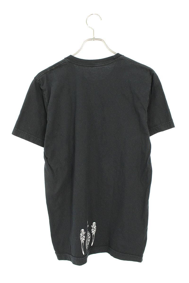 FOTIデルフィーノプリントTシャツ