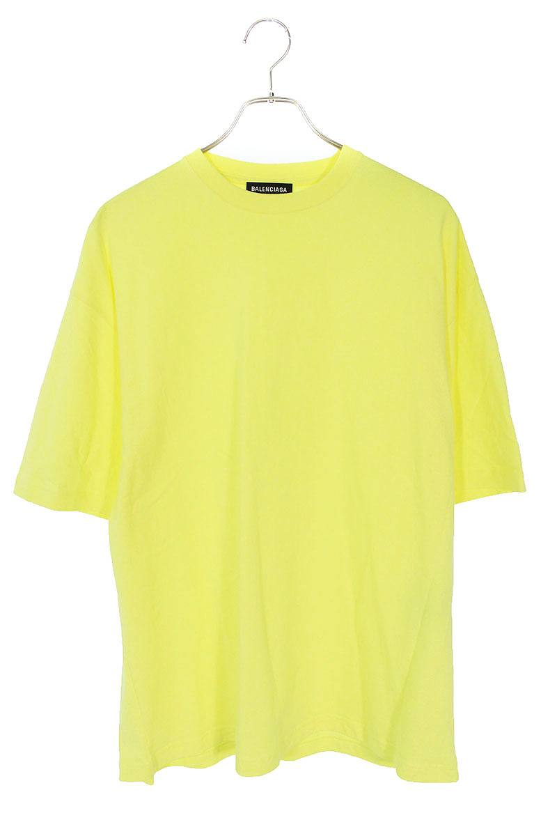ショルダータグTシャツ