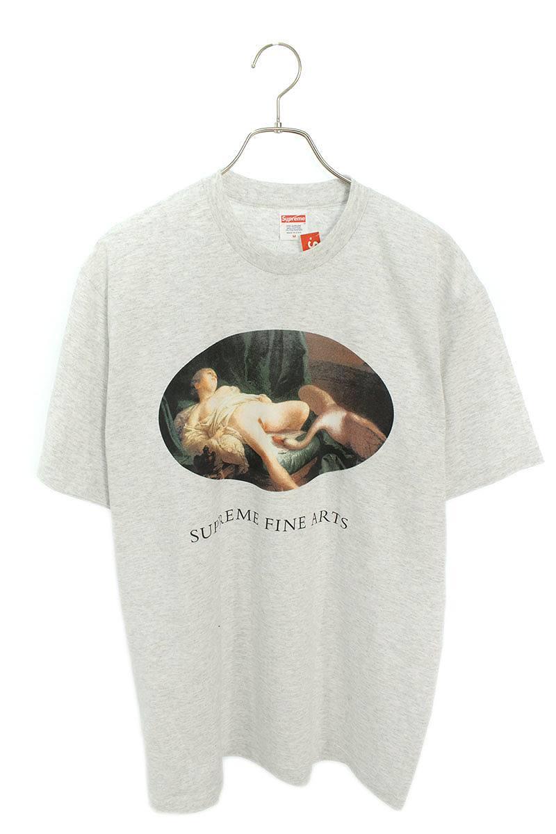 ファインアートプリントTシャツ