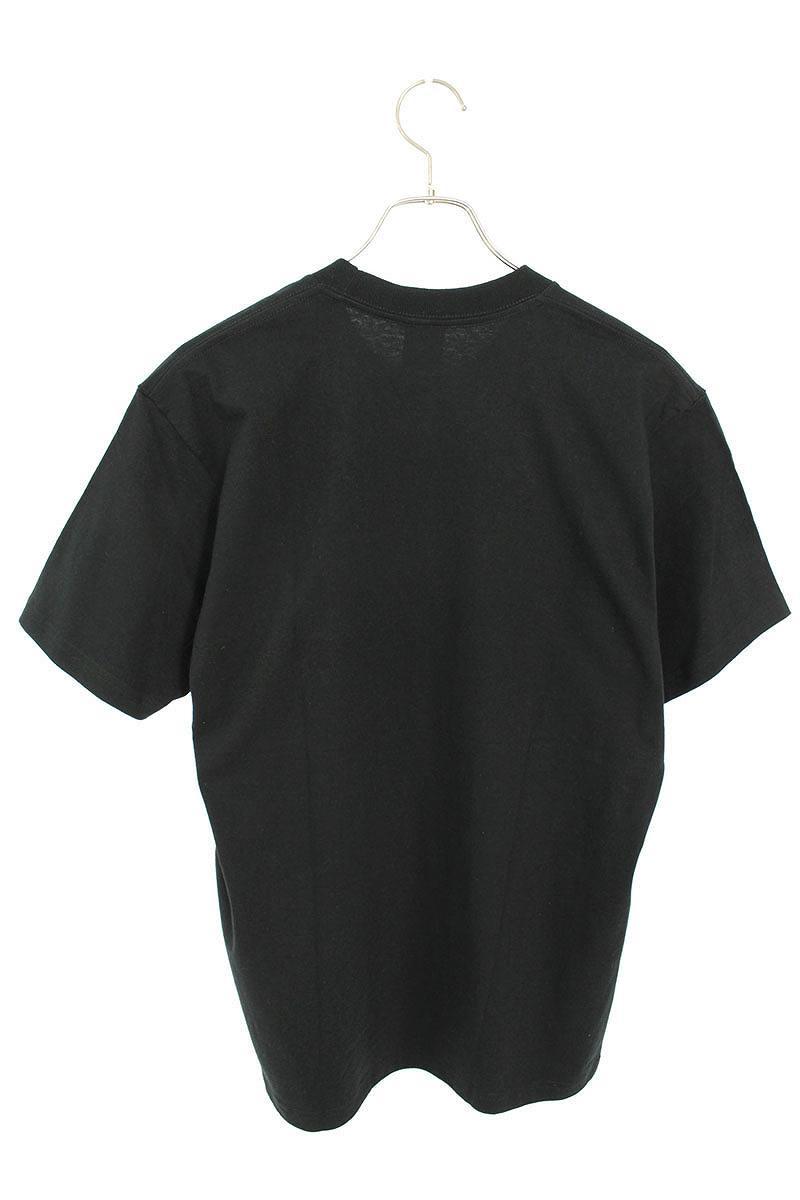 ロックスロゴTシャツ