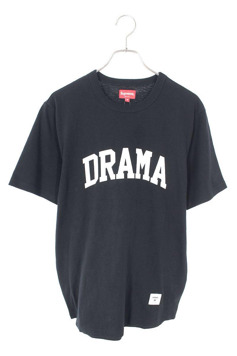 ドラマプリントTシャツ