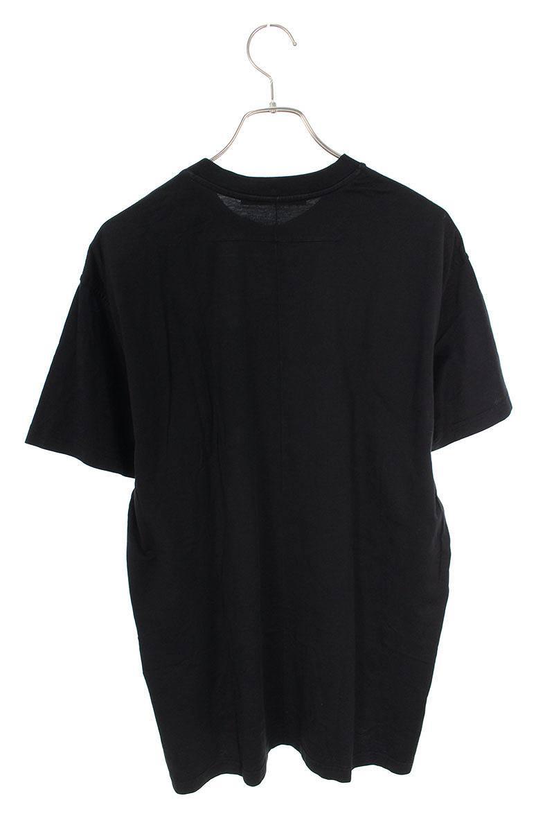 シャークスタープリント オーバーサイズTシャツ