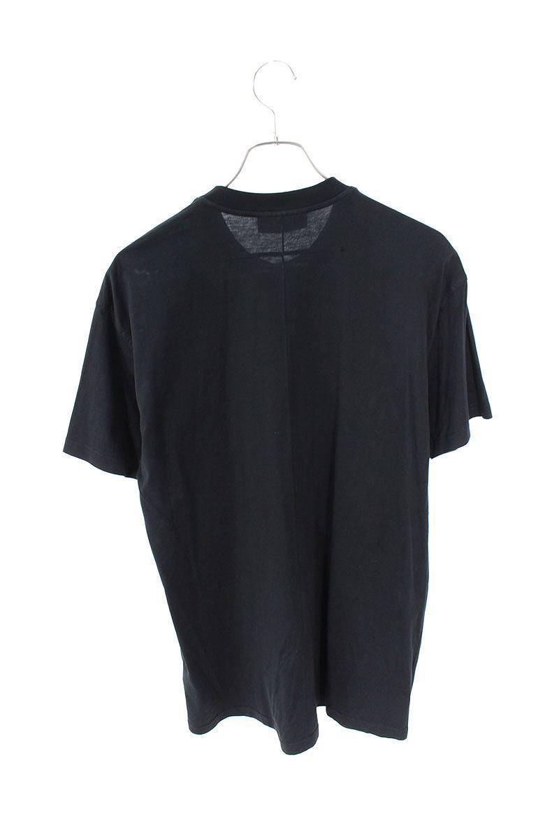マリアプリントスターモチーフTシャツ