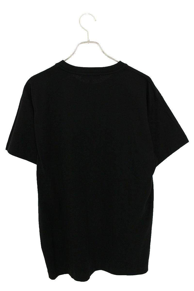 国旗プリントTシャツ