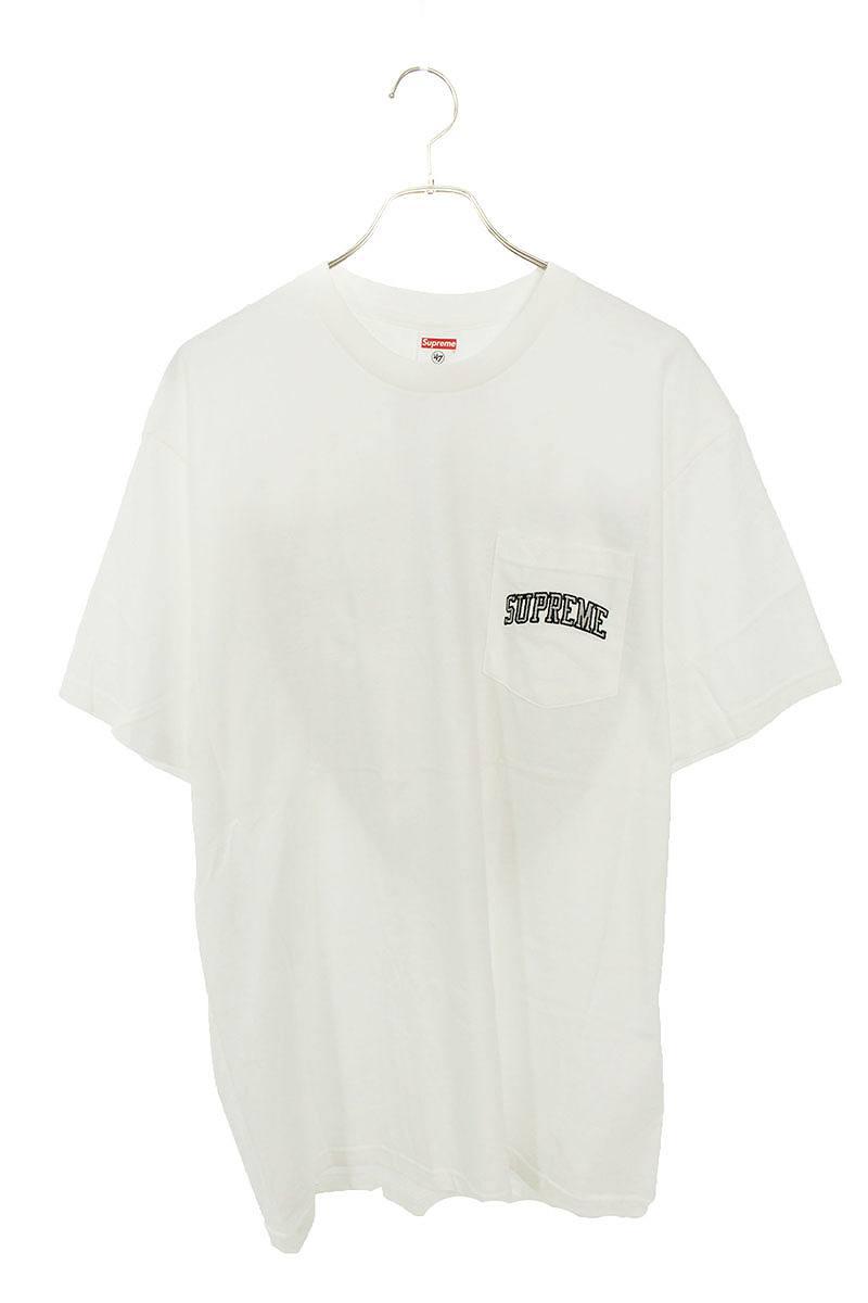 レイダースポケットTシャツ