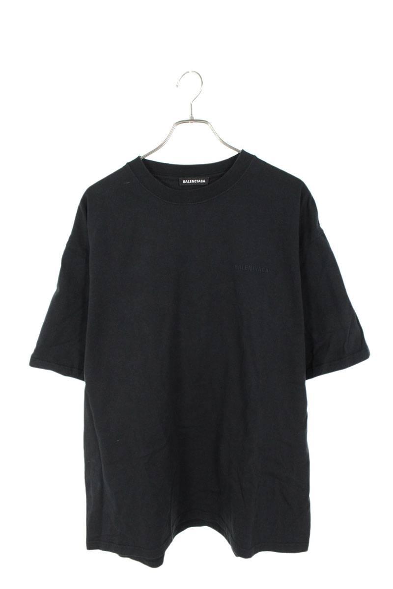 バックプリントオーバーサイズTシャツ
