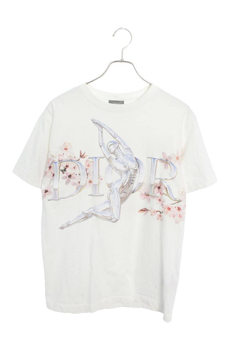 SORAYAMAプリントTシャツ