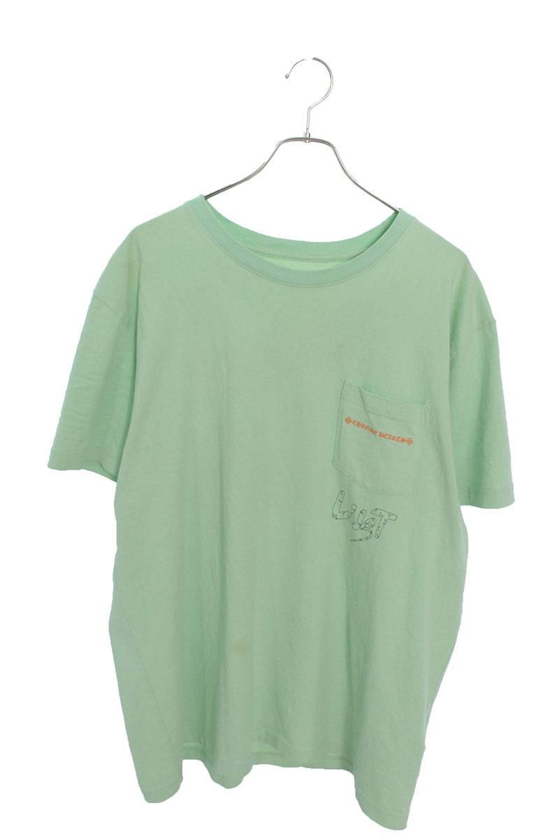 MATTY BOYバックプリントTシャツ