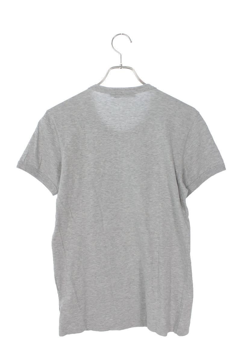 スティーブ・マックイーンプリントTシャツ