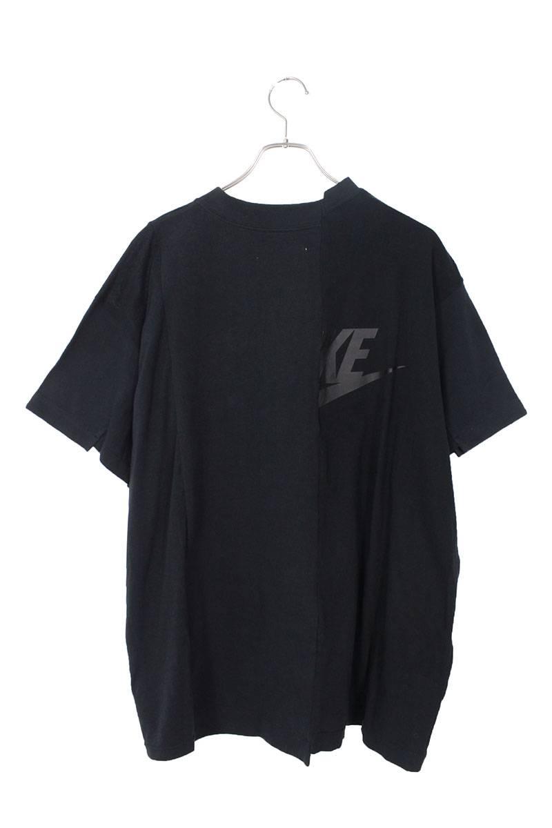 再構築Tシャツ