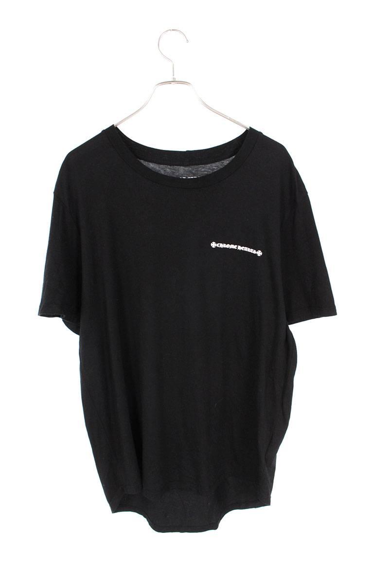 MattyboyバックプリントTシャツ