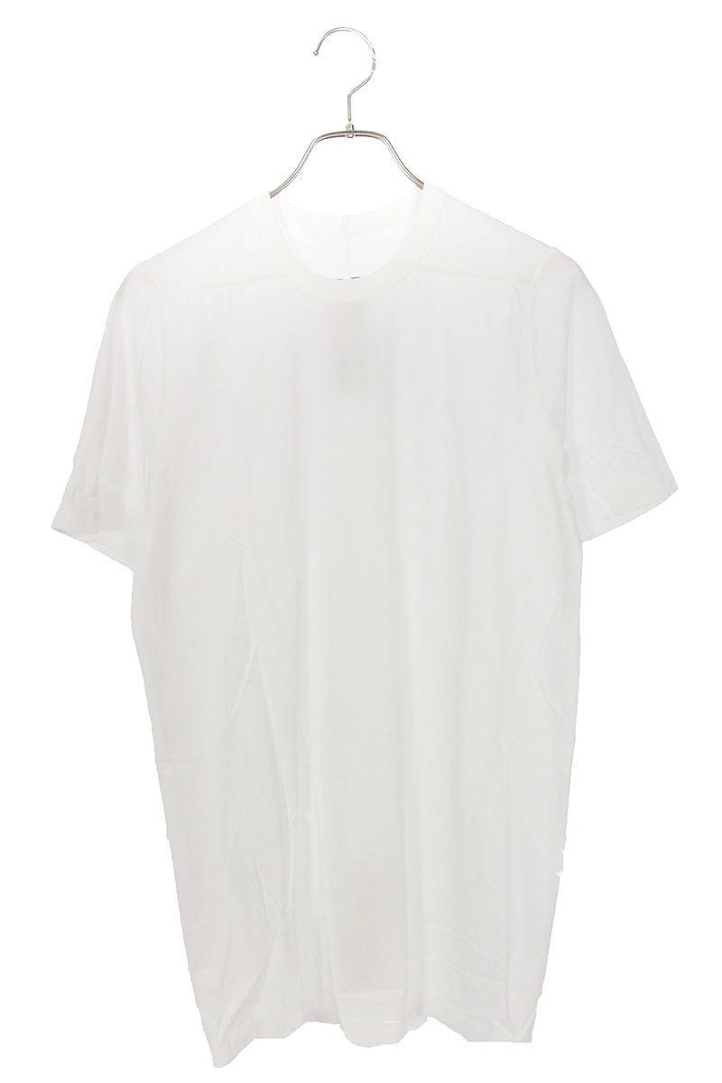 ロングラインTシャツ