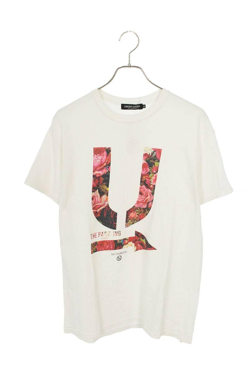 パーキング別注UロゴTシャツ
