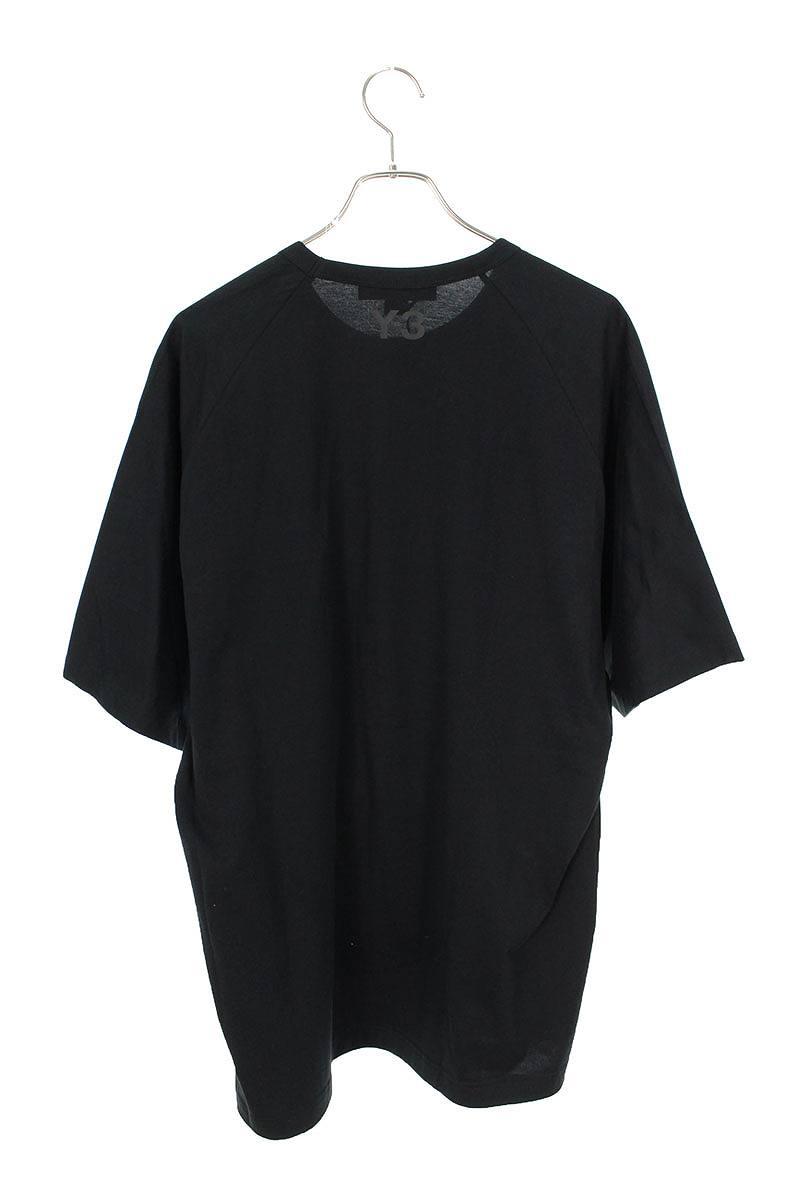 スリーブポケット付きTシャツ