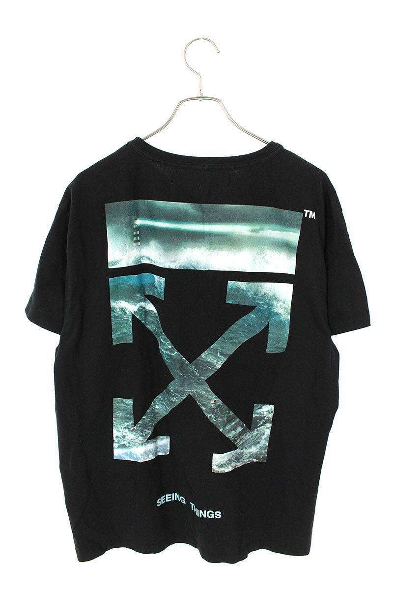 スクリーミングガールバックアローTシャツ