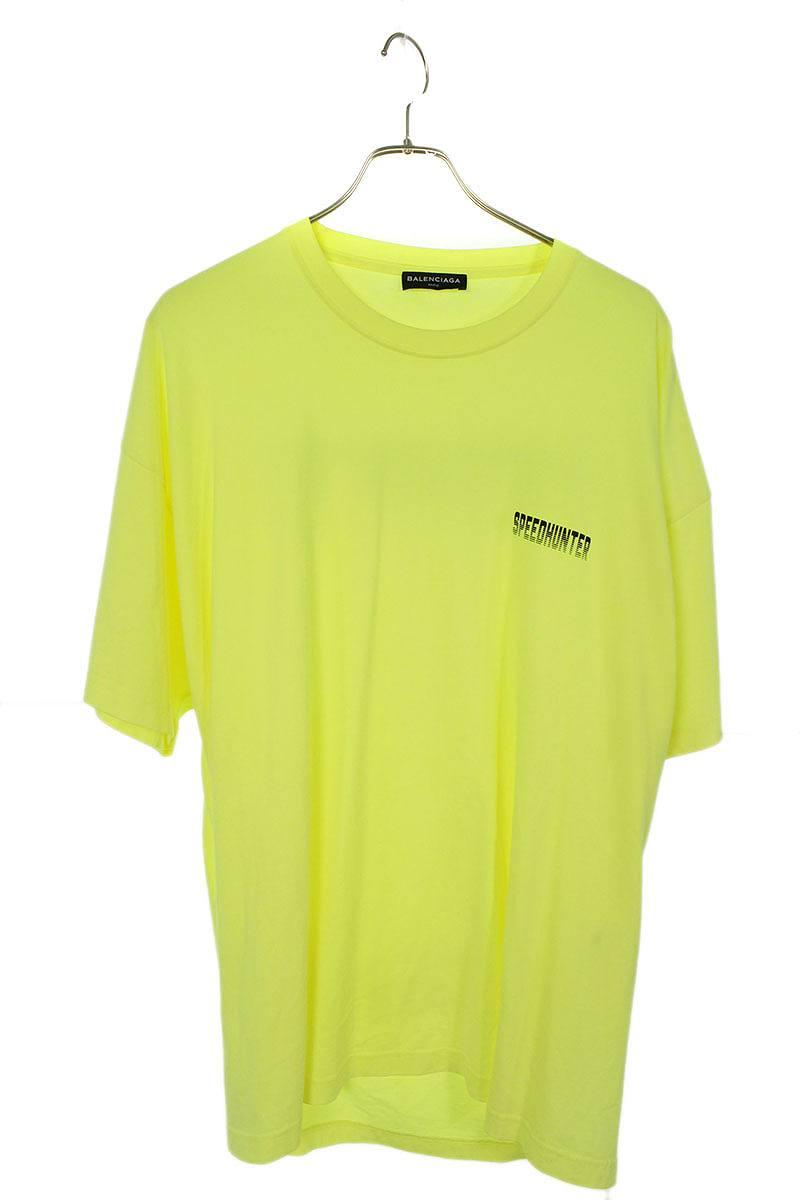 スピードハンタープリントTシャツ